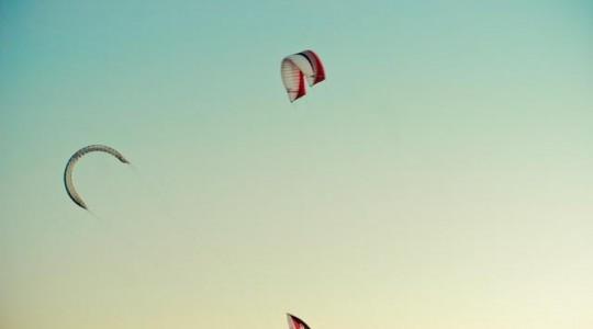 Primm Kites 1