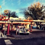 Delgadillo's Route 66