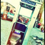 Telephone Booth Seligman