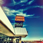 Travel Center New Mexico