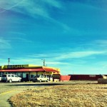 Vaughn Diner New Mexico