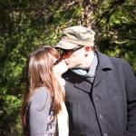 Yosemite Kiss