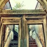 Abandoned Hotel Jerome AZ