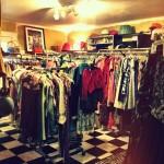 Austin Flashback Vintage Dress Love