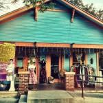 Austin Flashback Vintage House