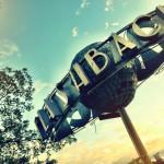 Austin - Flashback Vintage Sign