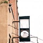Clock Buda
