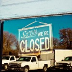 Closed Marfa