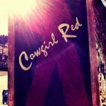Cowgirl Red, Madrid