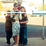 Family Portrait Marfa