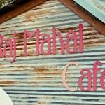 G'Raj Mahal Cafe Austin