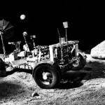 Houston Space Center Lunar Lander