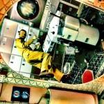 Houston Space Center Skylab