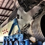 I'm obsessed with Saturn 5