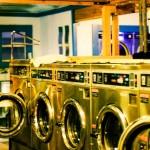 Laundry at Frama Marfa