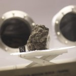 Moon Rock Houston Space Center
