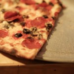 Pepperoni, Marfa TX