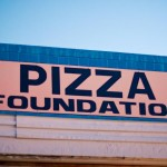 Pizza Foundation, Marfa TX
