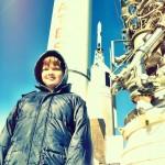 Rocket Park Houston