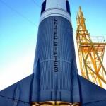 Rocket Park Houston Space Center