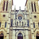 San Fernando Cathedral San Antonio