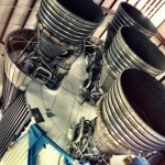 Saturn 5 Again