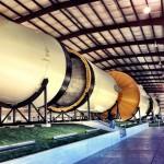 Saturn 5 Huge