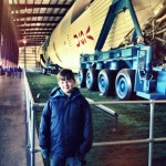 Saturn 5 Thing 2
