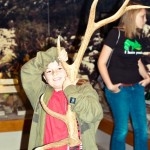 Thing 2 Antlers Guadalupe NP