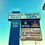 Thriftland Austin
