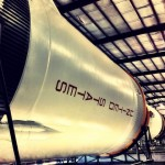 Untited States Saturn 5
