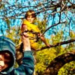 Zilker Park Tree Climbing