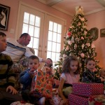 Cousins Christmas 2011