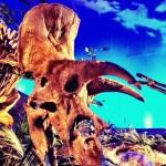 Dino Bones yo'