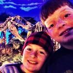 Dinosaurs Children's Museum Indianapolis