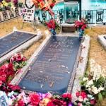 Elvis Grave Memphis