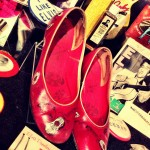 Elvis Shoes (Dreamy!)