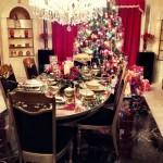 Graceland Dining Room