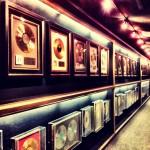 Graceland Record Hall
