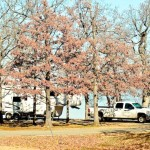 Lake Eufaula State Park Oklahoma