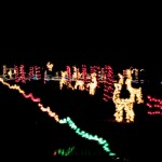 Lake Eugaula Christmas Bright LIghts