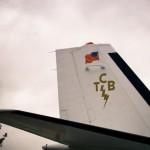 Lisa Maria Airplain Graceland TCB