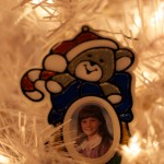 Little Jenn Ornament