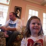 Presents Christmas 2011