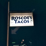 Roscoes Tacos Indianapolis