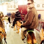 Brent Dentzel Carousel