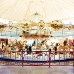 Dentzel Carousel Meridian MS 2