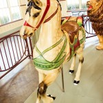 Dentzel Carousel Meridian MS 4