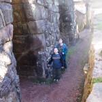 Explore Tannehill State Park AL