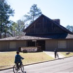 Ironworks Museum Tannehill State Park